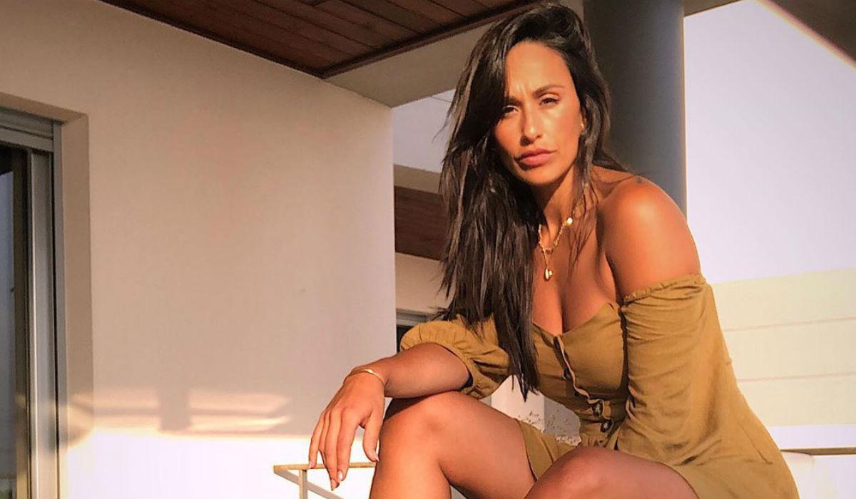Rita Pereira faz revelação sexual que apanha toda a gente desprevenida