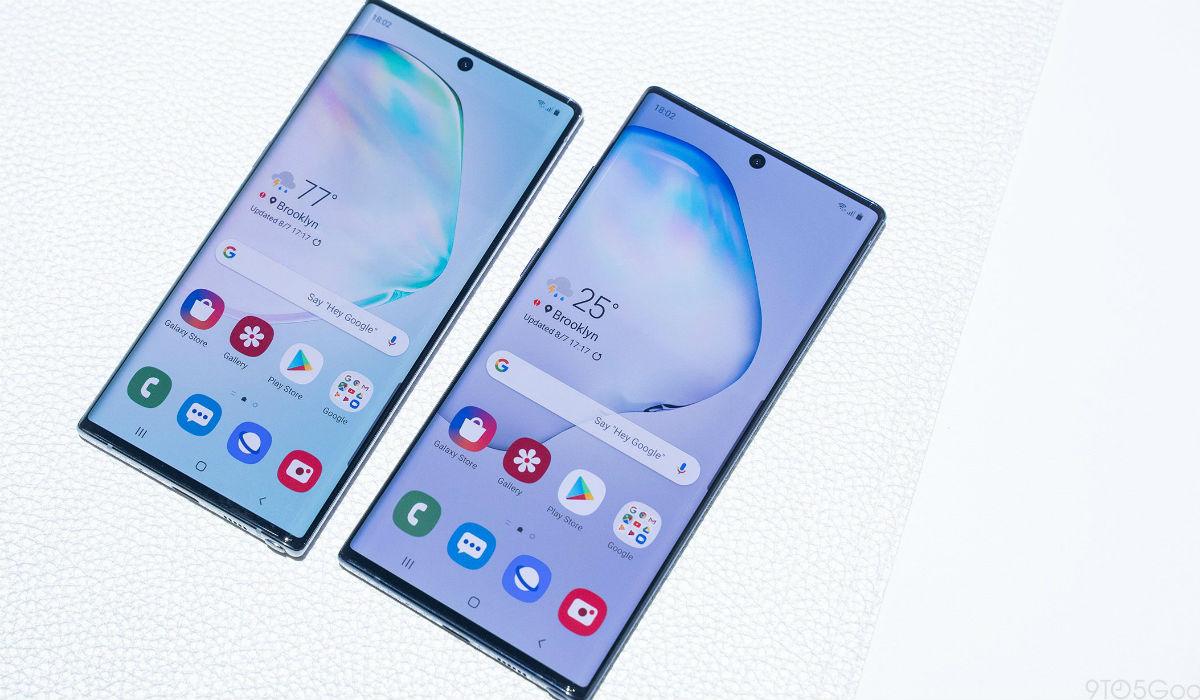 Samsung Galaxy Note 10, a surpresa guardada para o verão já chegou às lojas