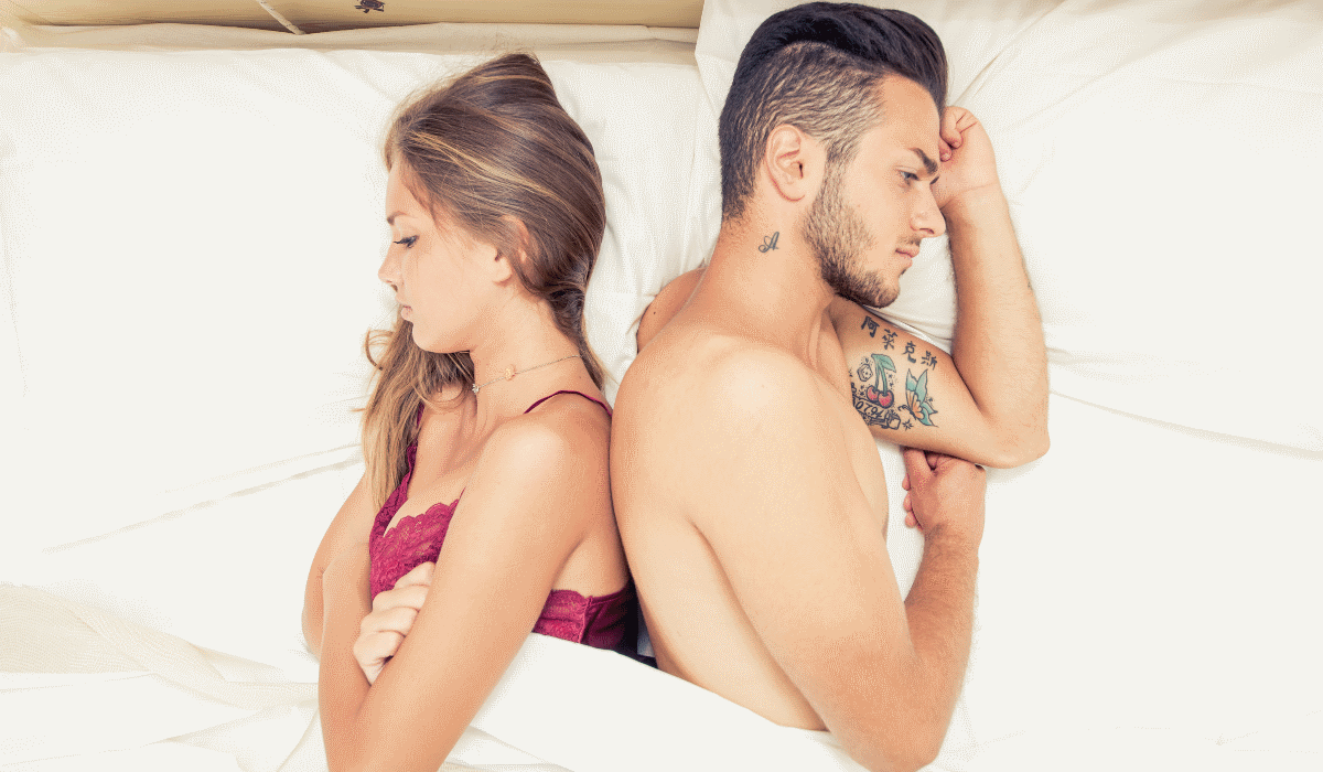 Estas são as coisas mais estranhas que as pessoas fazem ou dizem durante o sexo