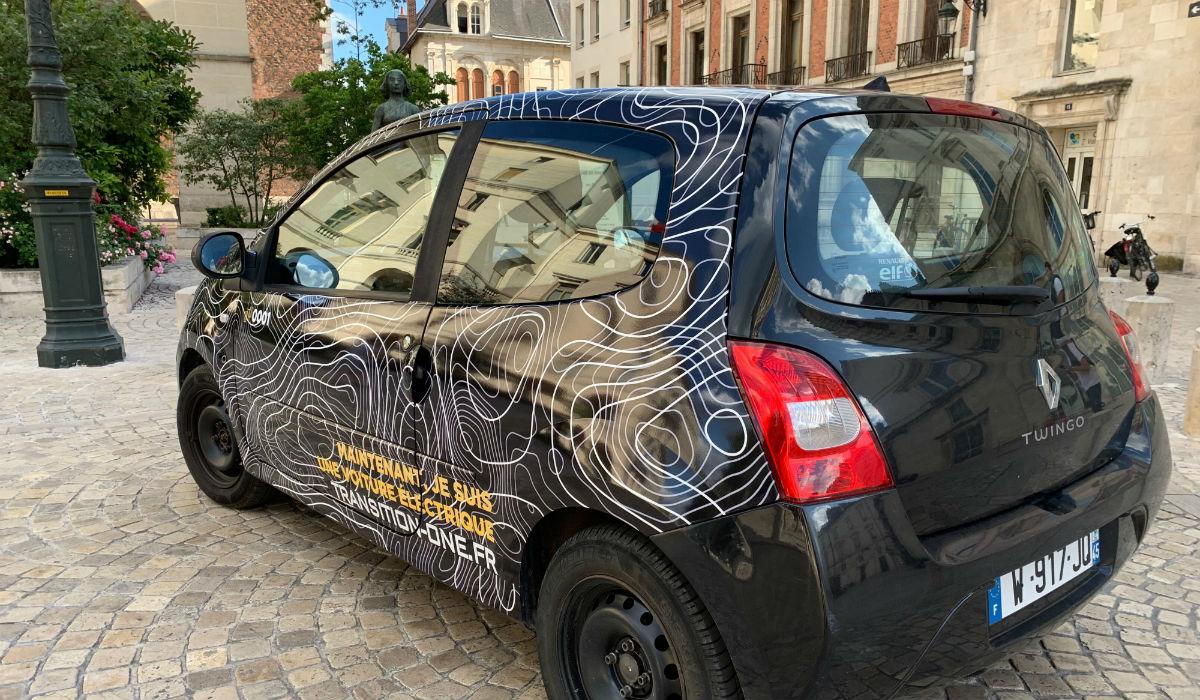 Por apenas 5 mil euros, já pode ter um carro elétrico