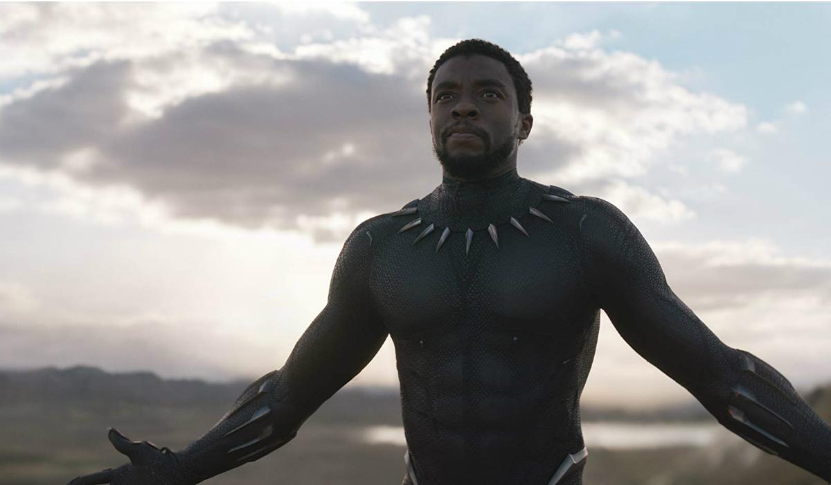 Sequela de Black Panther já tem data de estreia