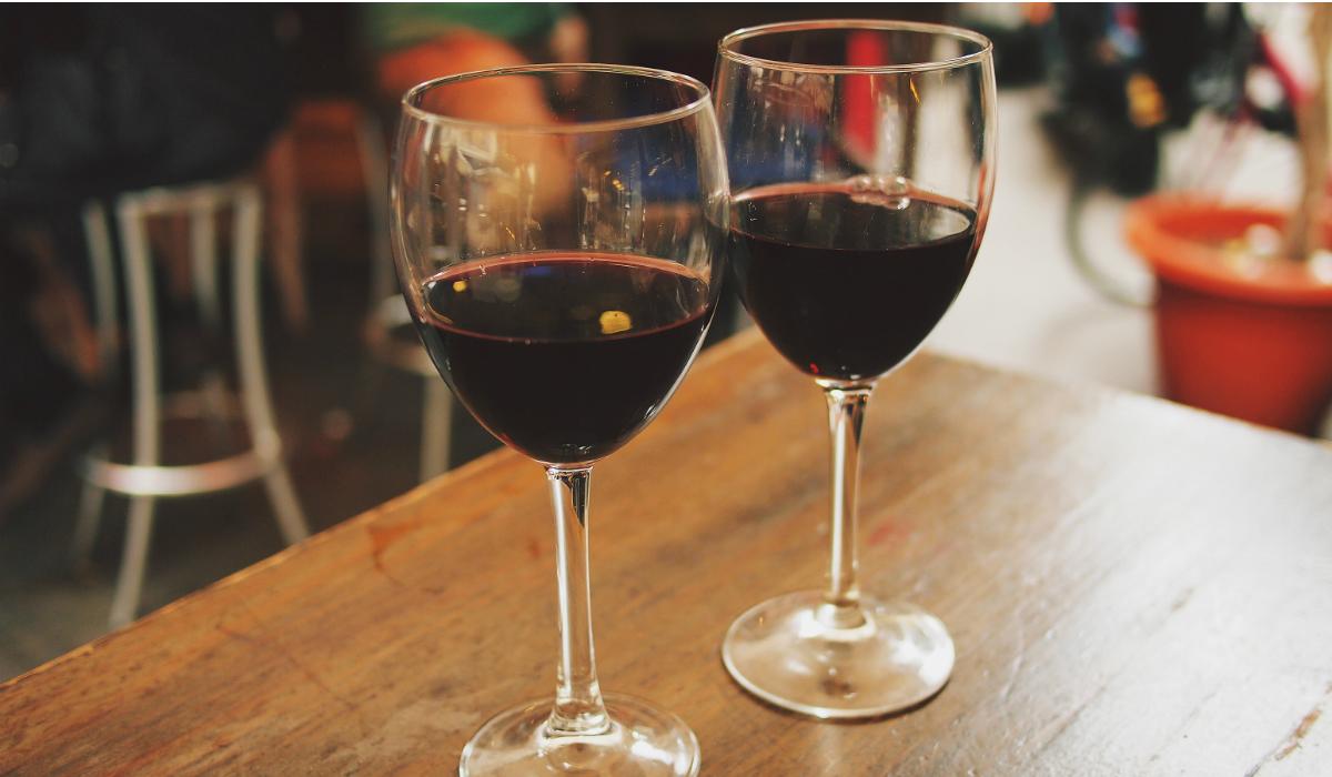 Vinho tinto, a bebida que ajuda a combater a ansiedade e depressão