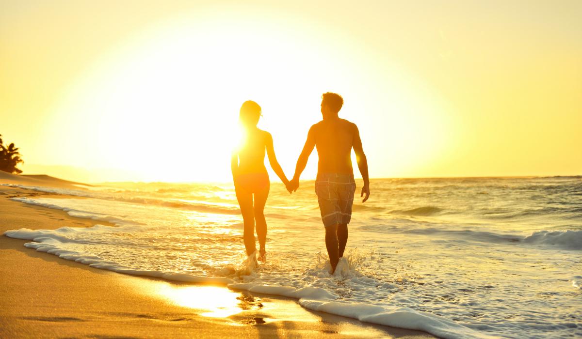 Sexo na água pode ser prejudicial para o casal
