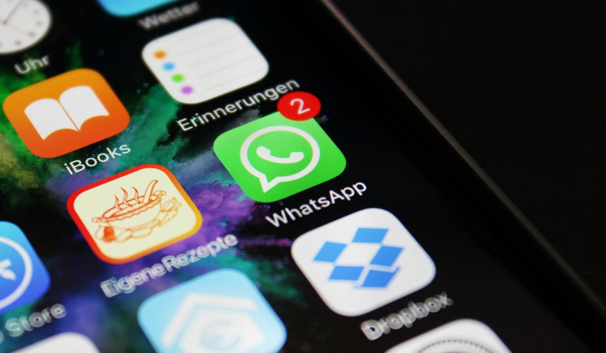 Falha de segurança no WhatsApp permite manipulação de mensagens
