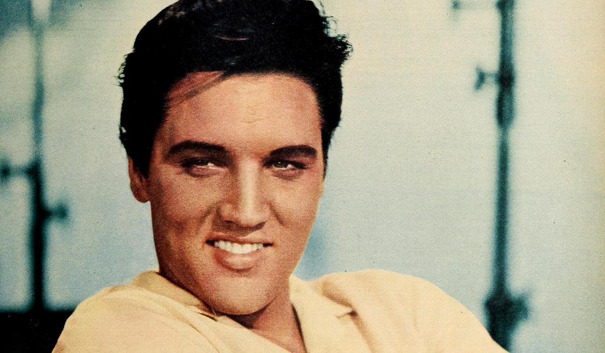 Elvis Presley vai ser agente secreto em nova série da Netflix