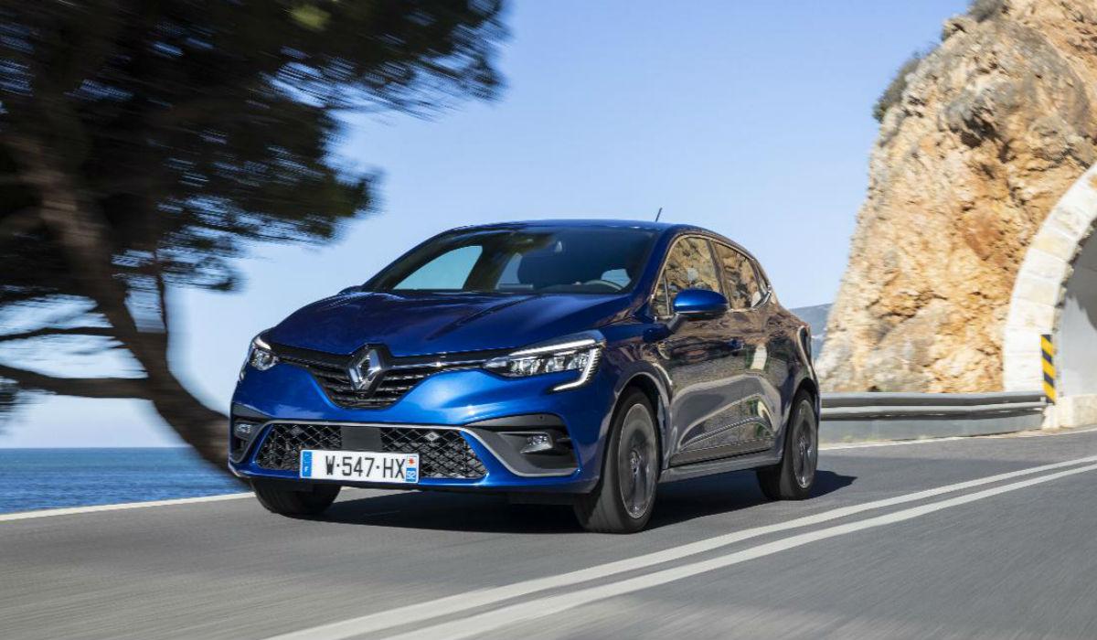 Renault Clio, a nova geração do bestseller já tem preço