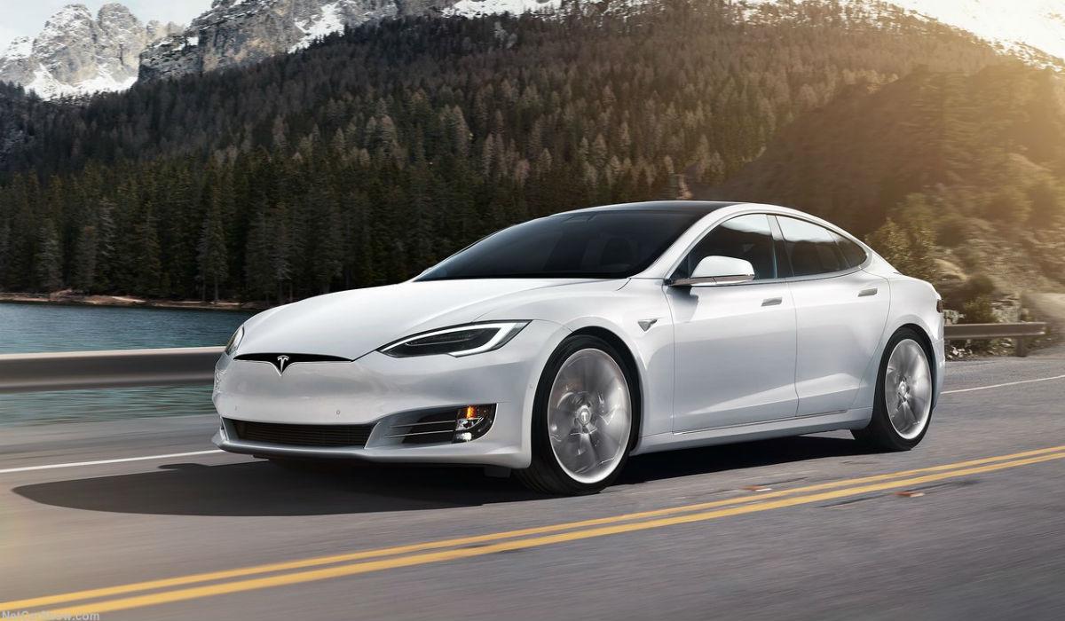 """Tesla e outros elétricos banidos das provas por envergonharem os """"muscle cars"""""""