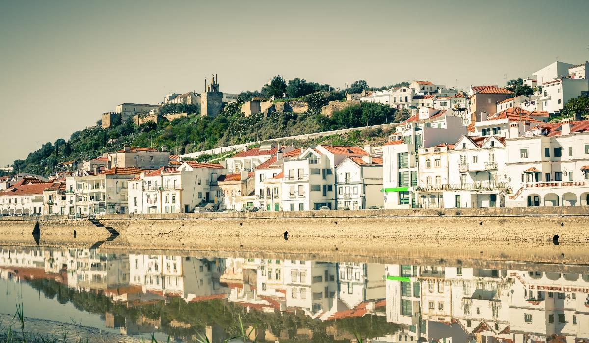 Alcácer do Sal, a joia do Alentejo mais próxima de Lisboa