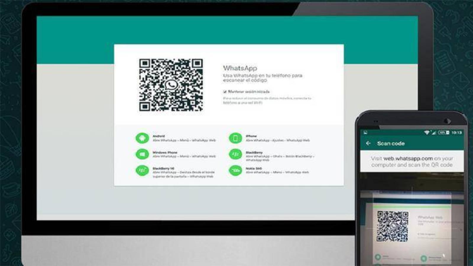 WhatsApp Web: saiba como manter as suas mensagens em segurança
