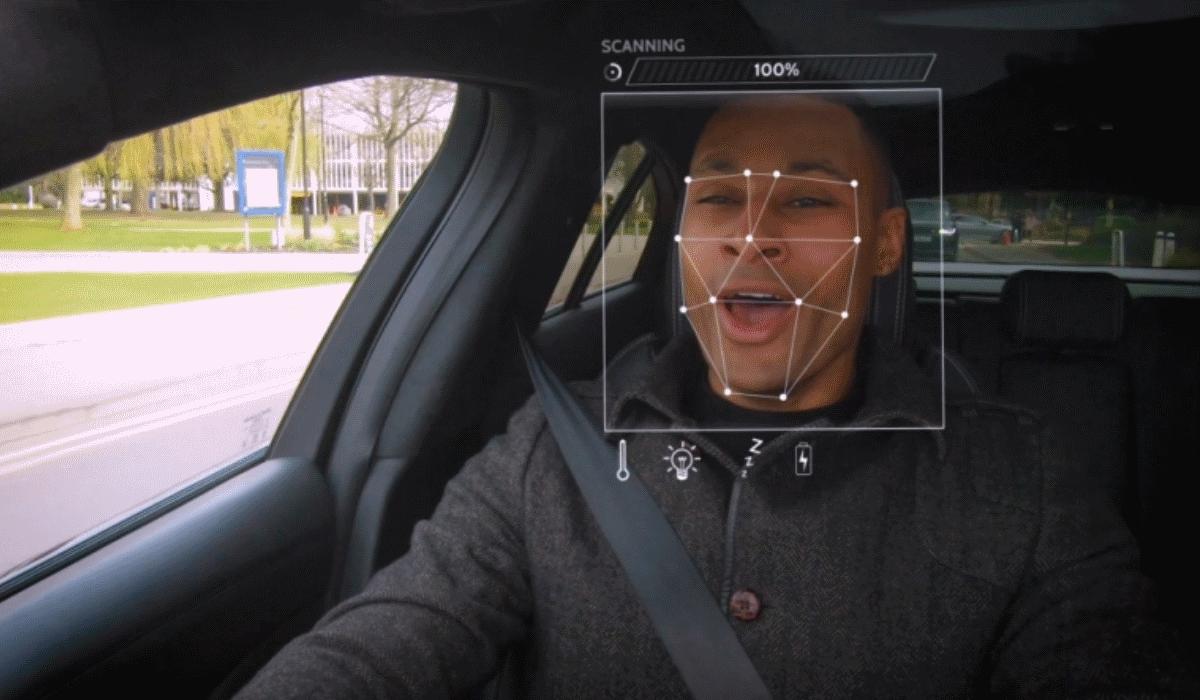 Jaguar Land Rover recorre à inteligência artificial para melhorar o bem-estar do condutor