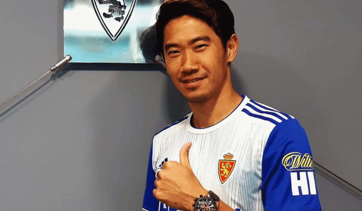 Shinji Kagawa sobrevive a terramoto e atendado e troca Liga dos Campeões pela segunda divisão espanhola