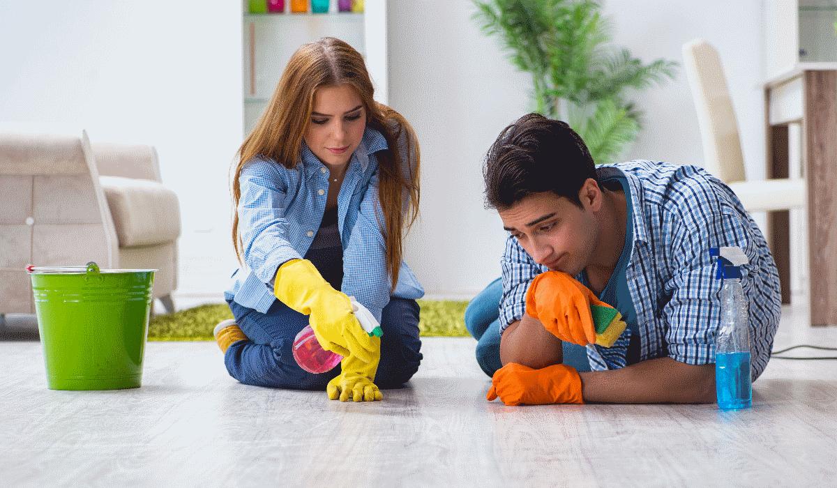 9 erros na limpeza da casa que são prejudiciais para a saúde