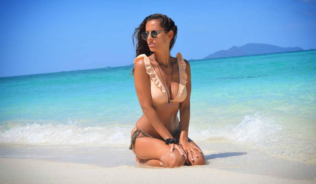 Mariana Monteiro: solteira, boa rapariga e com novos projetos em carteira