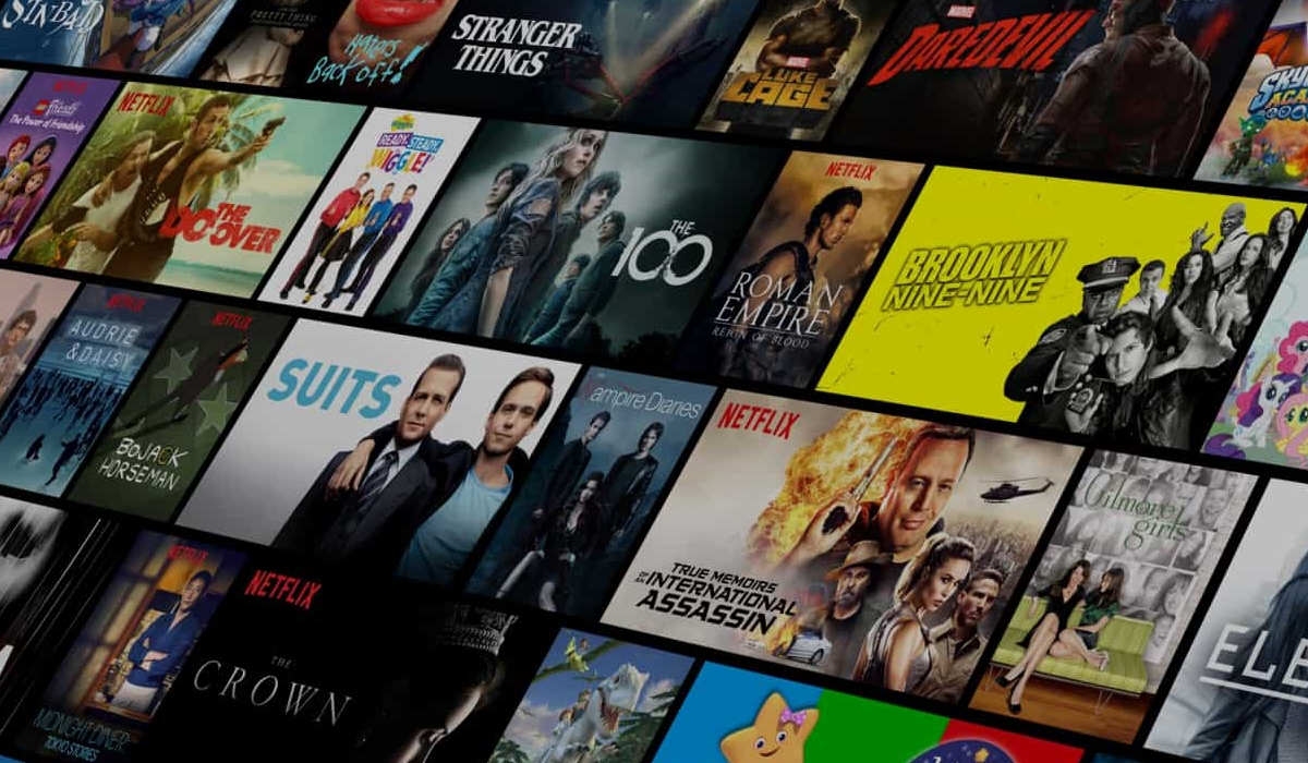 Netflix prepara playlists inspiradas no Spotify