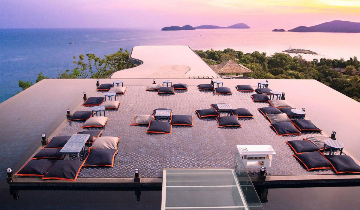Estes são os 10 melhores rooftops do mundo