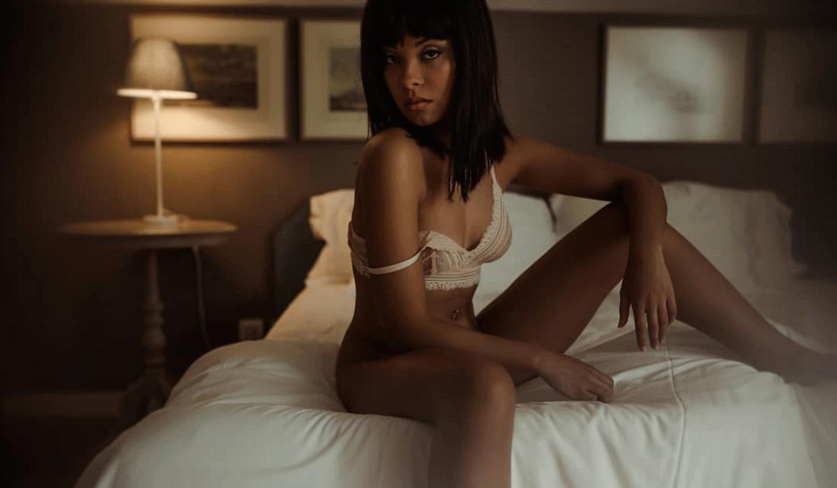 """Sara Sofia Salgueiro: """"Gosto do meu corpo no geral mas as pernas são o que mais adoro"""""""