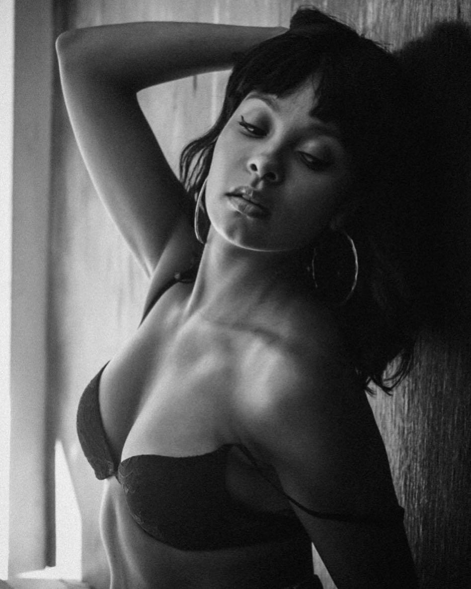 """Sara Sofia Salgueiro: """"Gosto do meu corpo no geral mas as pernas é o que mais adoro"""""""
