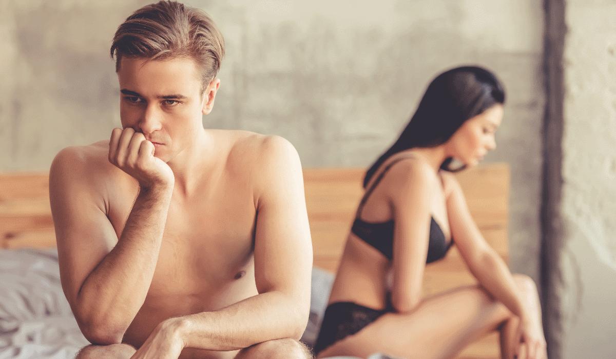 7 coisas que os homens não podem dizer às mulheres durante o sexo