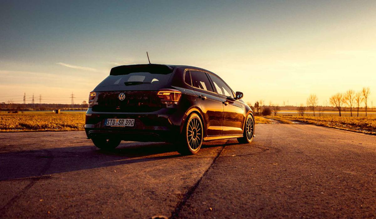 O Volkswagen Polo para quem os 200 cavalos do GTI não chegam