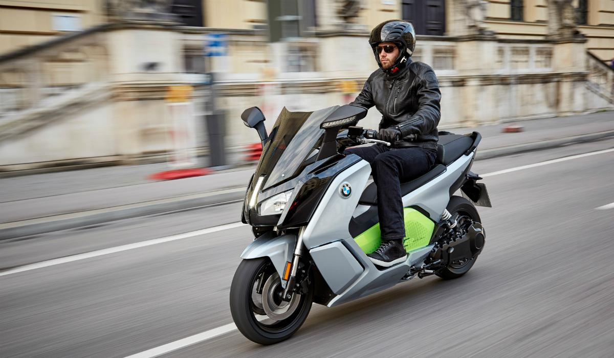 5 motos elétricas à venda em Portugal para fintar o trânsito e poupar o planeta