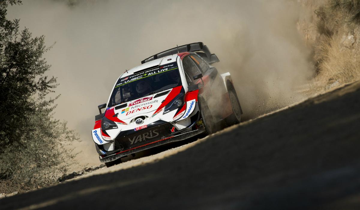 Calendário de WRC vai ter três novidades em 2020