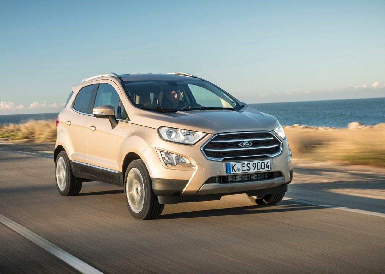 10 SUV a gasolina para orçamentos inferiores a 20 mil euros