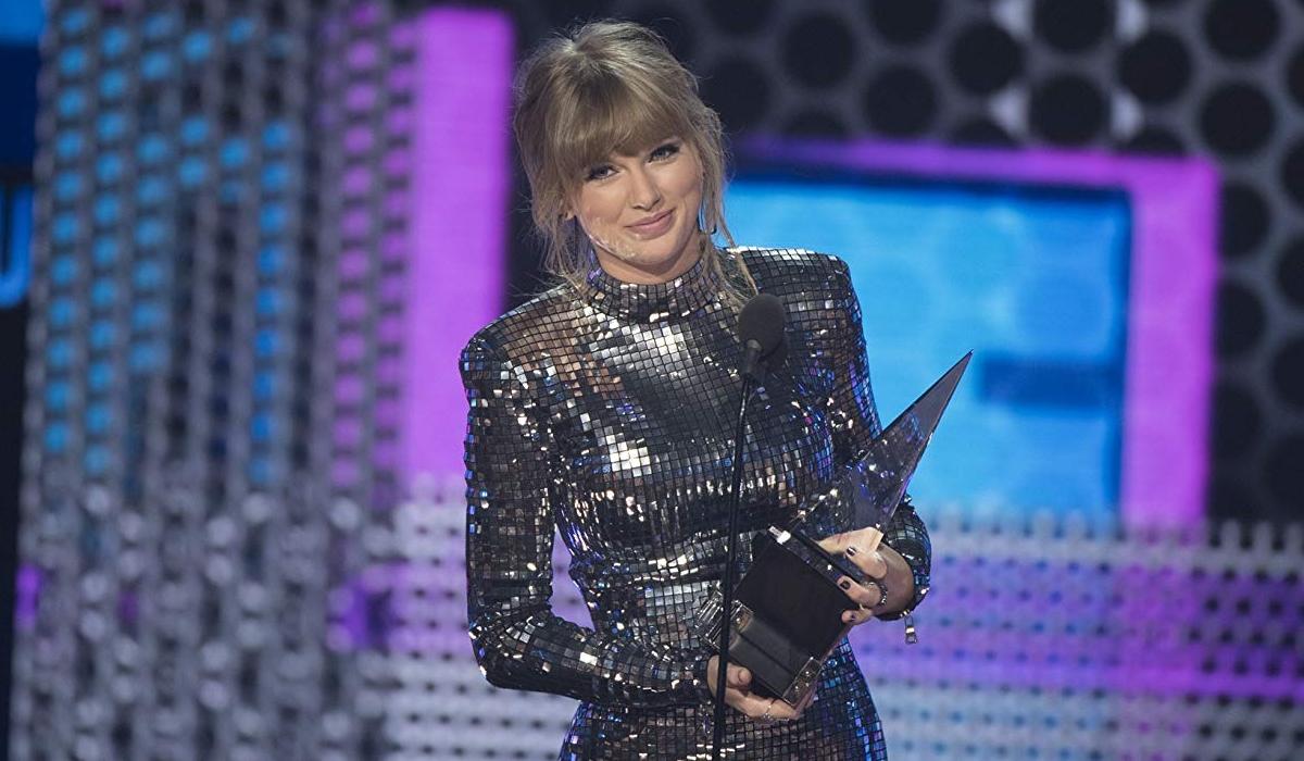 Taylor Swift, do processo à Microsoft à derrota com os Tool