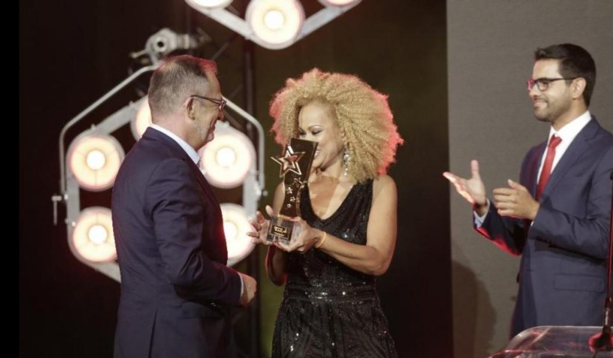 Os momentos mais marcantes da gala dos Troféus Impala de Televisão 2019
