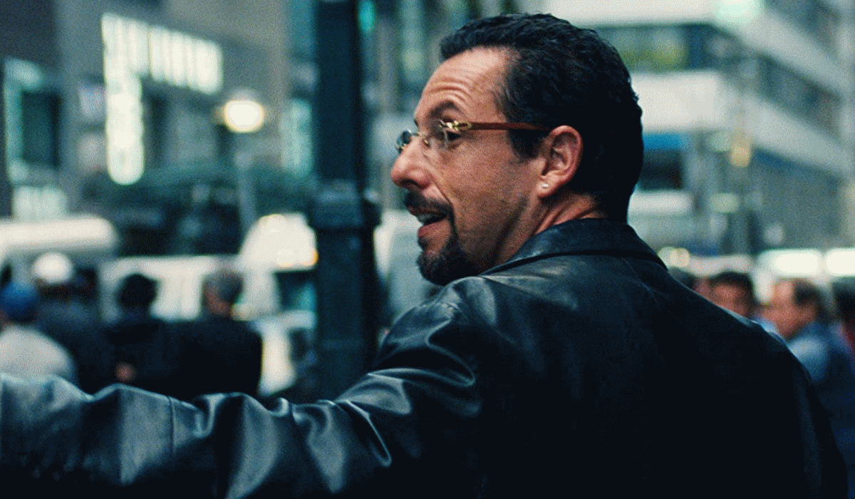 Já pode ver o trailer de Uncut Gems, filme que poderá valer um Óscar a Adam Sandler