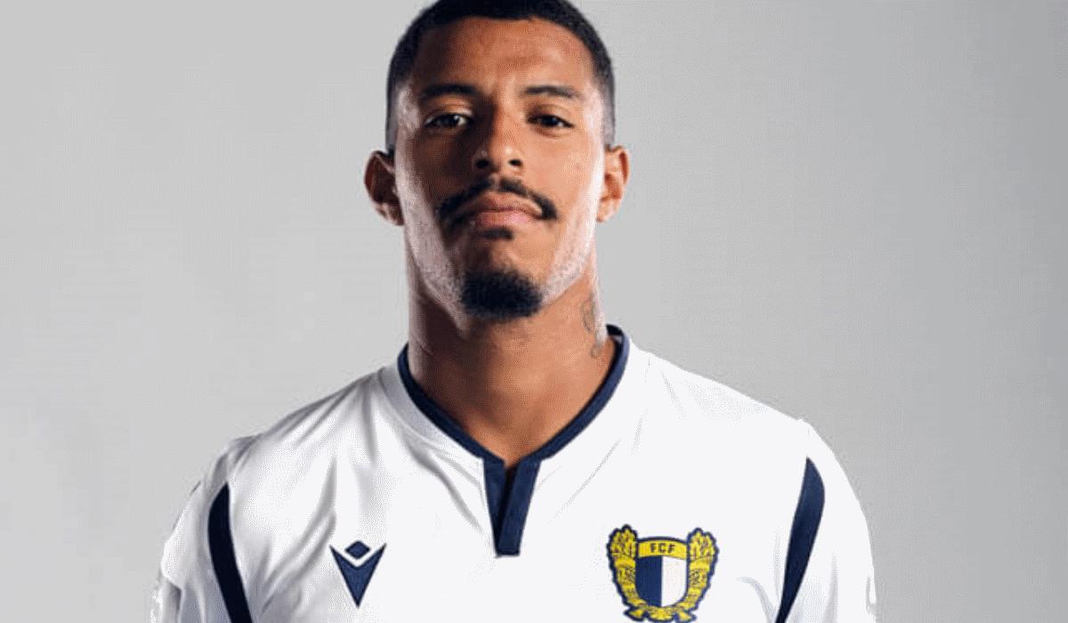 Anderson Silva, do futsal ao Famalicão com desejo de fazer história com a conquista do campeonato
