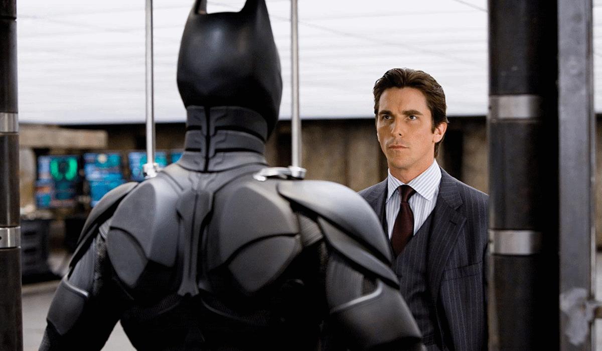 Christian Bale dá conselho a Robert Pattinson para que tudo corra bem na pele de Batman