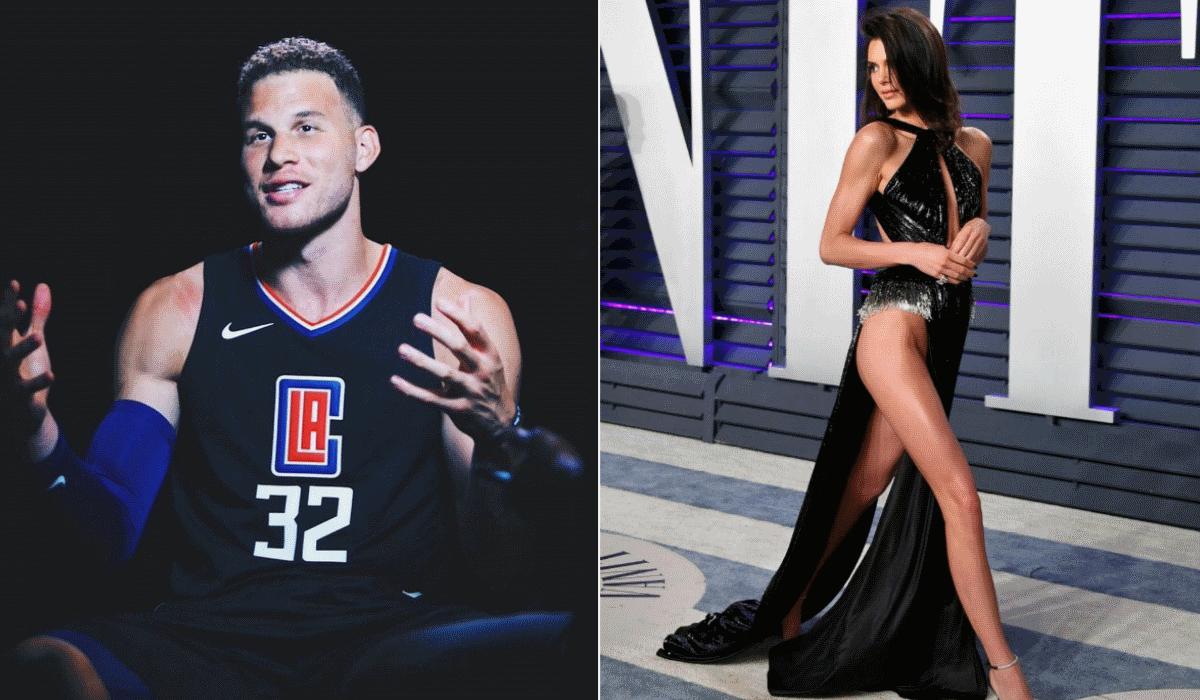 Blake Griffin arrasa ex-namorada, Kendall Jenner, e não poupa as Kardashian