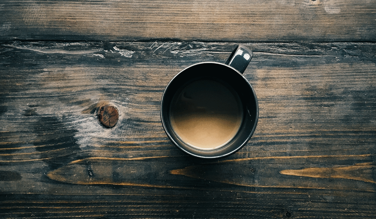 Descubra se é possível perder peso com a dieta do café