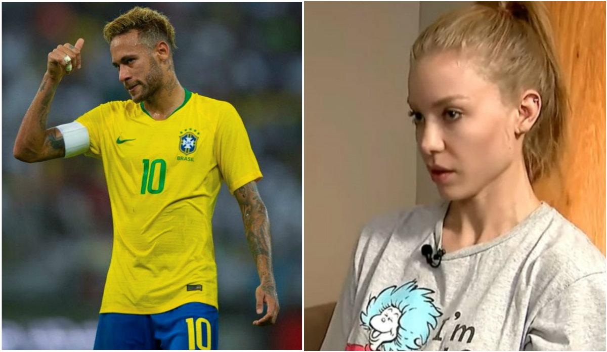 Najila Trindade, do esquema com Neymar à divulgação de vídeo íntimo pelo ex-marido