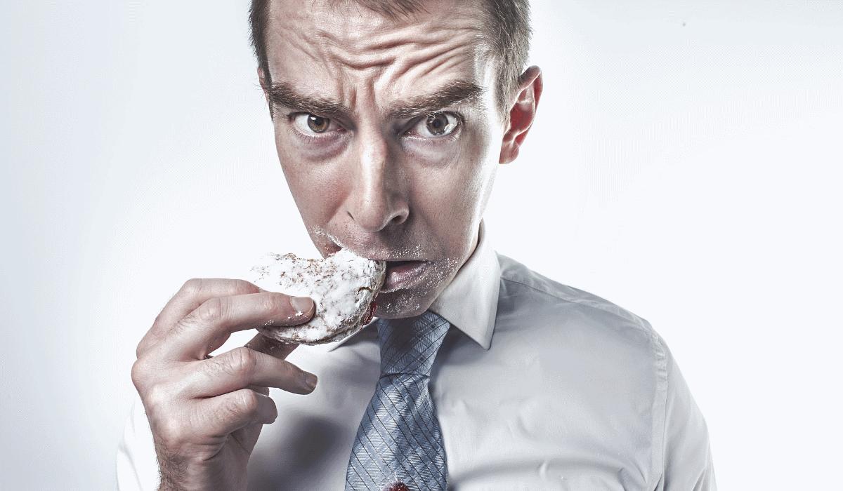 14 motivos pelos quais está sempre com fome
