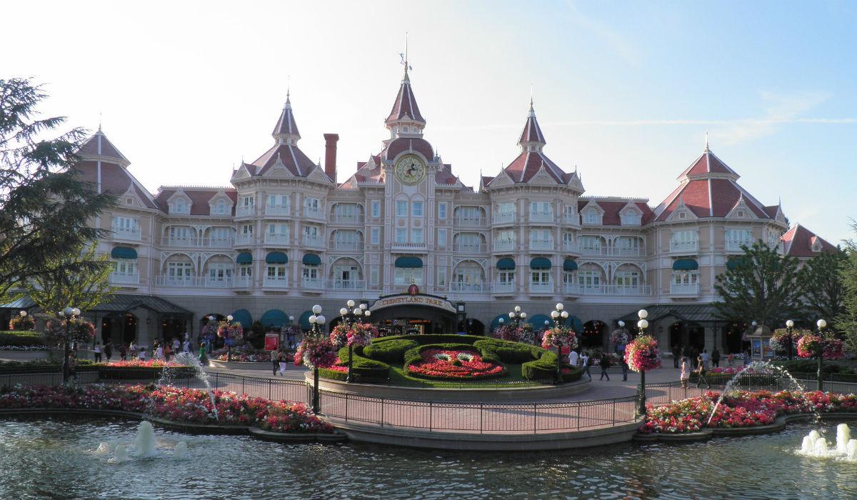 5 parques de diversões na Europa para levar a família