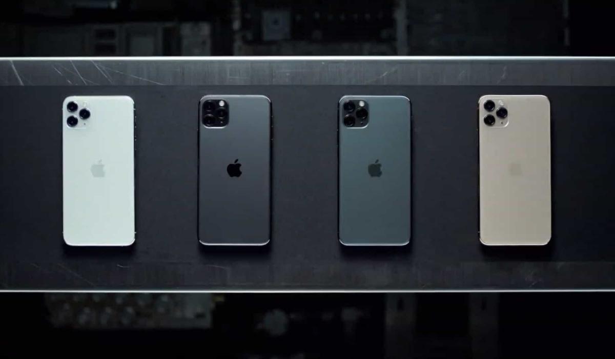 iPhone 11, uma câmara profissional a 800 euros de distância