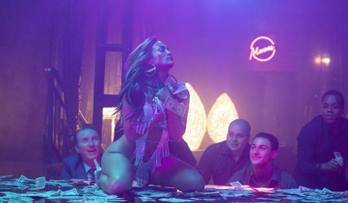 Jennifer Lopez, de fracasso em fracasso até ao papel de stripper que pode valer Óscar