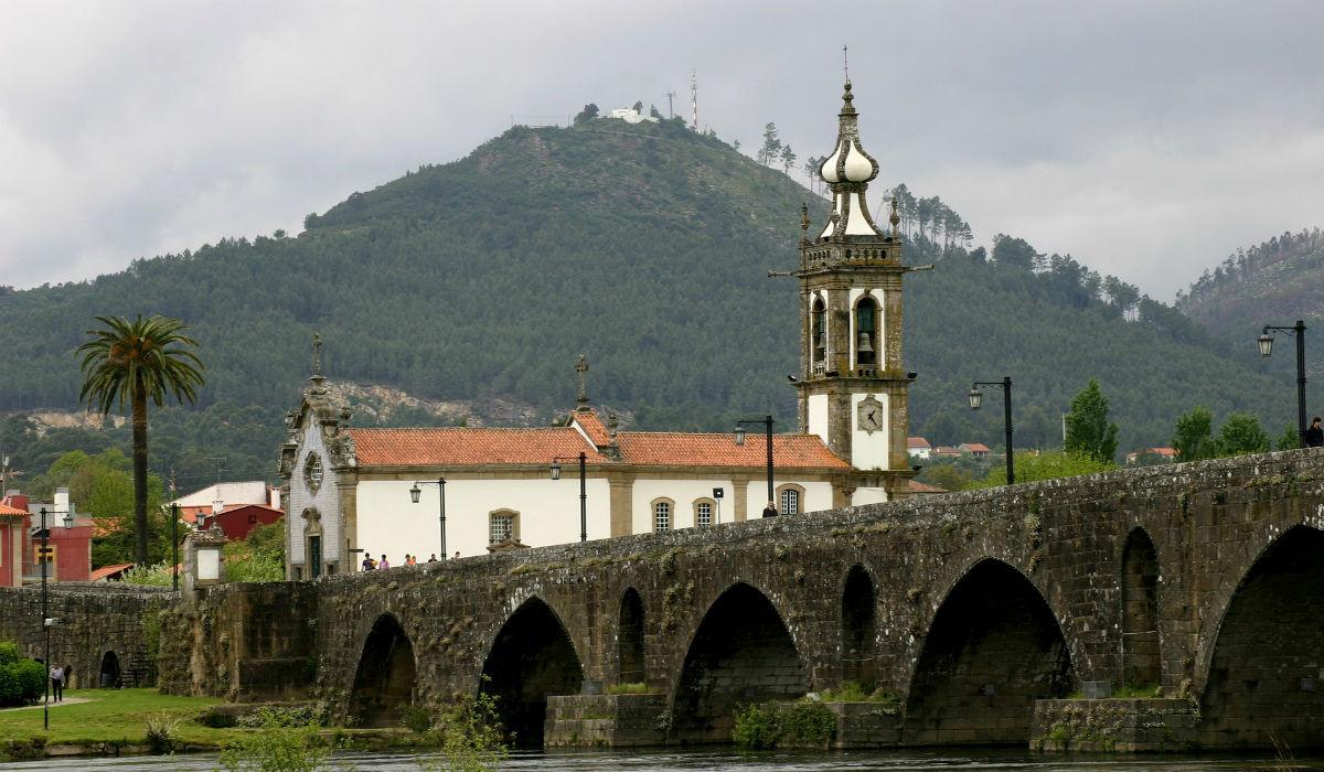 Ponte de Lima, a vila histórica minhota que tem mesmo de conhecer