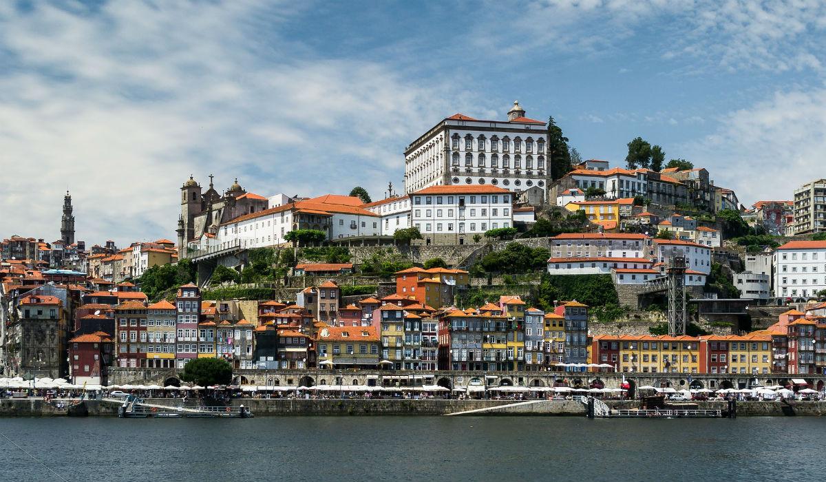 """The House of Sandeman, o único português entre """"os melhores 100 lugares do mundo"""""""