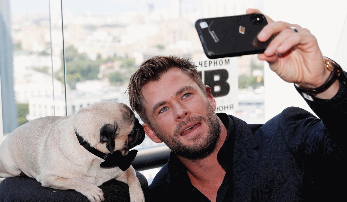 Homens que tiram mais selfies têm uma maior probabilidade de serem psicopatas
