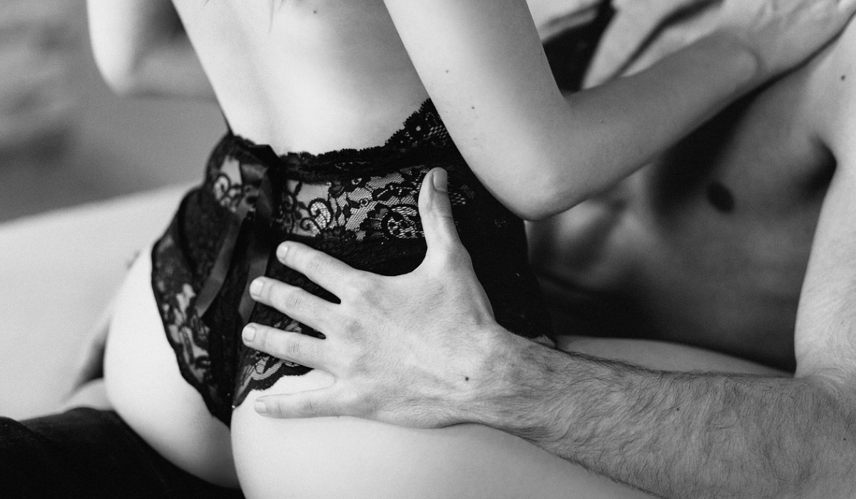 Sexo depois de jantar? É melhor pensar duas vezes