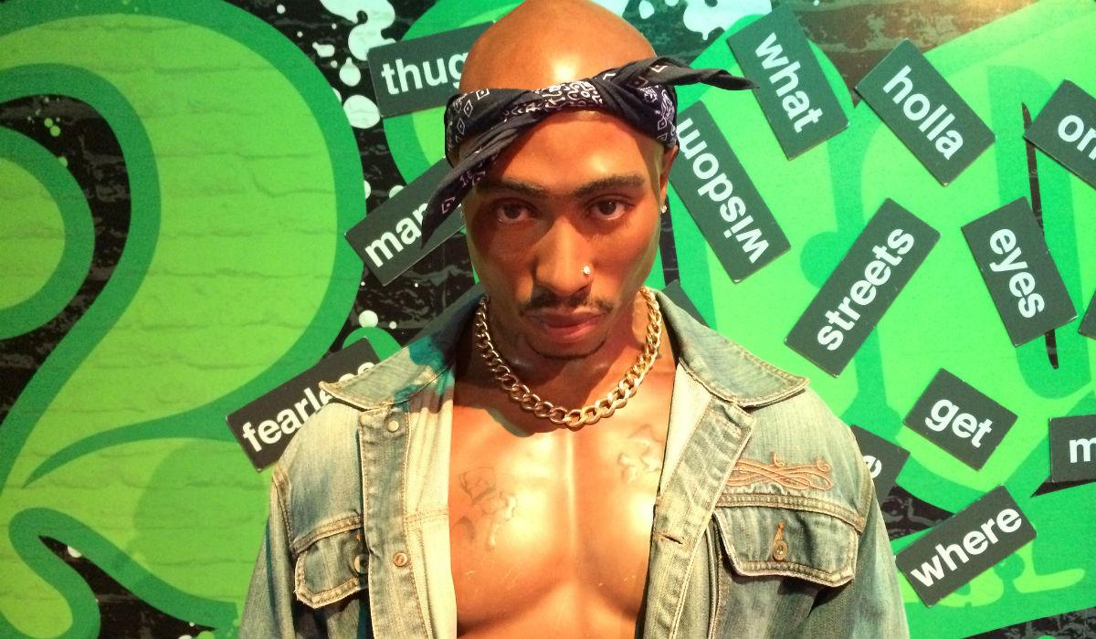 Quem Matou Tupac?, a série que recupera um dos crimes mais mediáticos da história