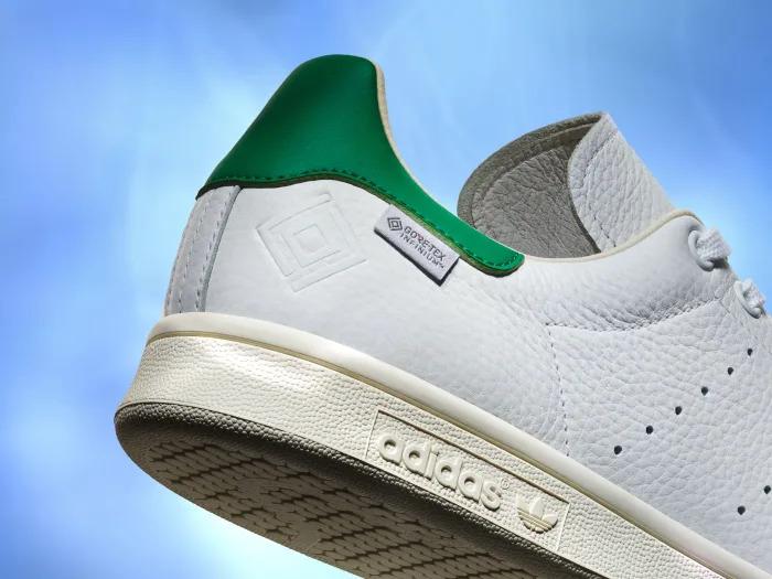 Adidas prepara Stan Smith para os dias de frio e chuva
