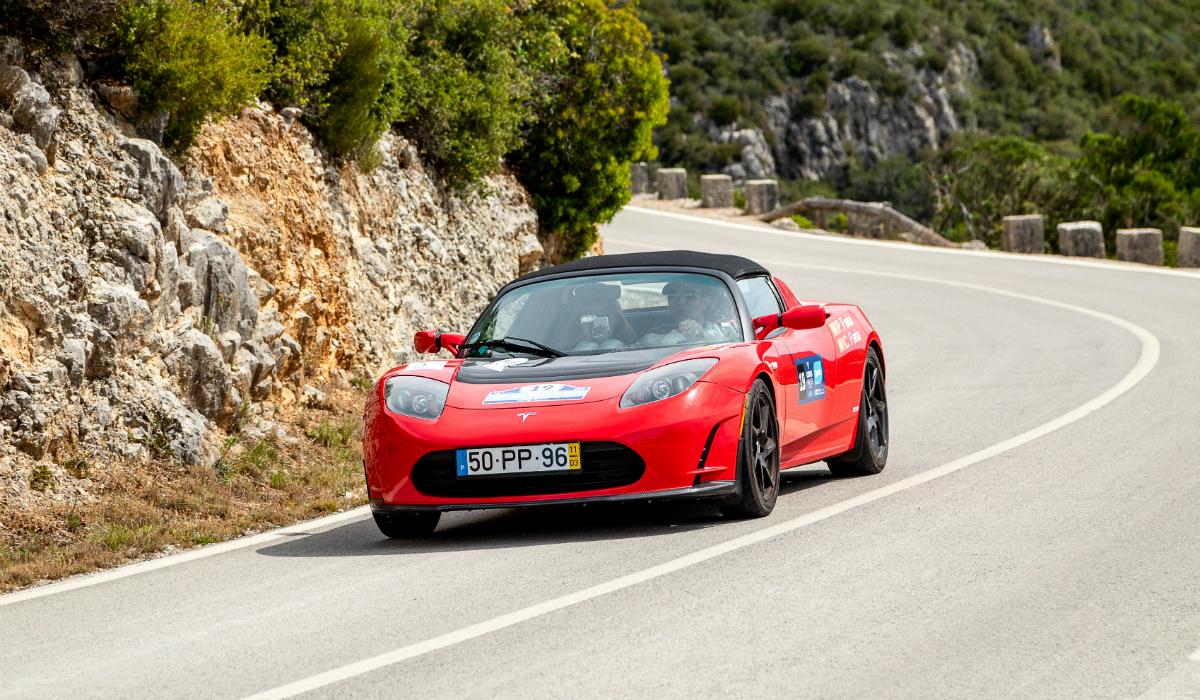 Electric Rally, a nova competição portuguesa dedicada a veículos elétricos