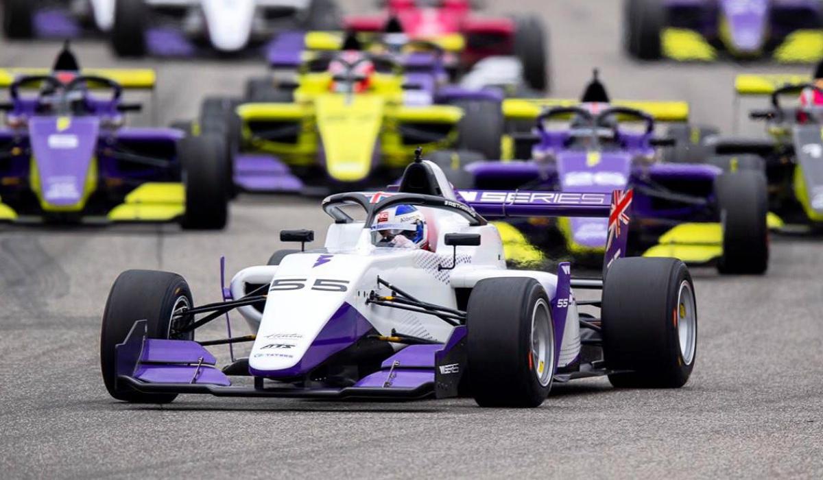 W Series já conta com 18 pilotos para a temporada de 2020