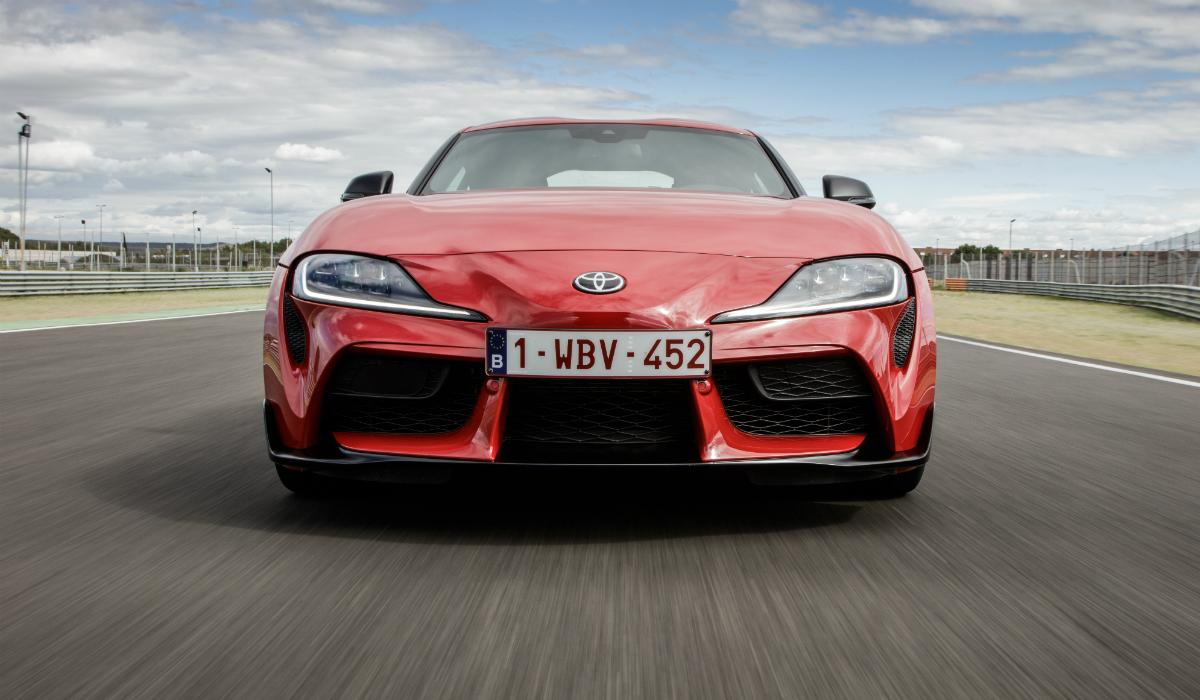 Toyota lidera a lista de marcas de automóveis mais valiosas do mundo