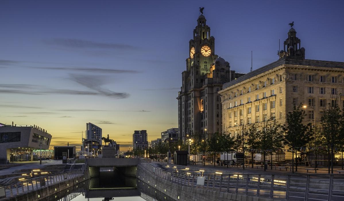 Os Beatles, a Albert Dock e muito mais para descobrir em Liverpool