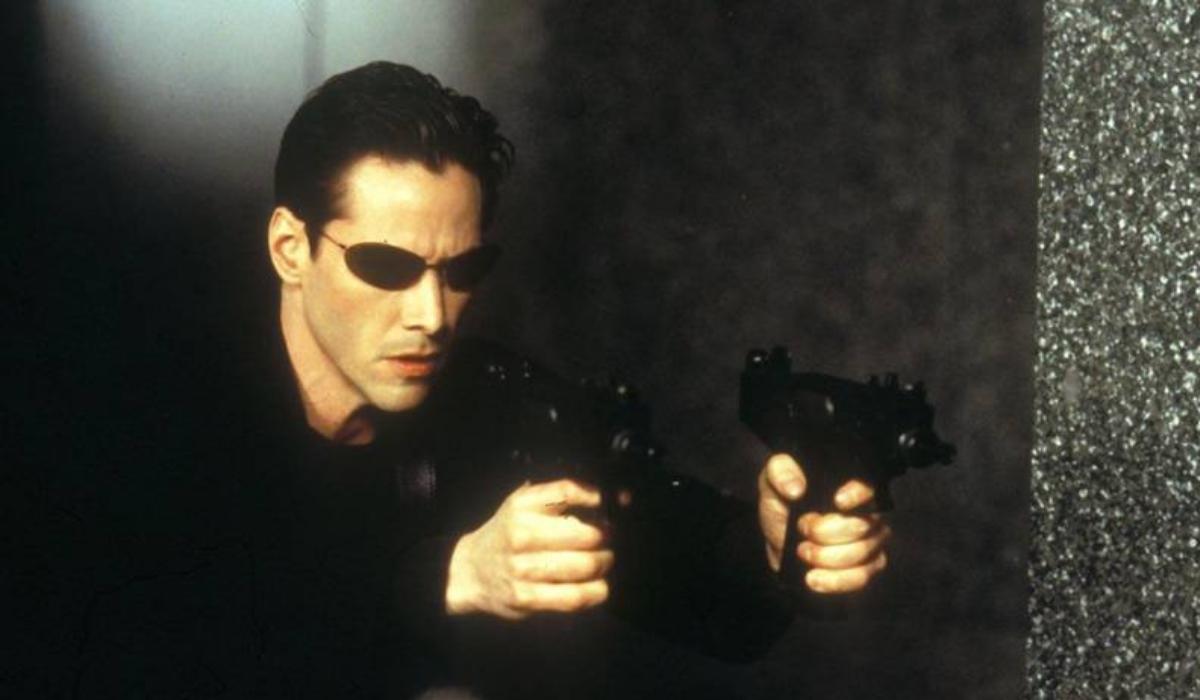 Estes são os atores que se vão juntar a Keanu Reeves no novo Matrix