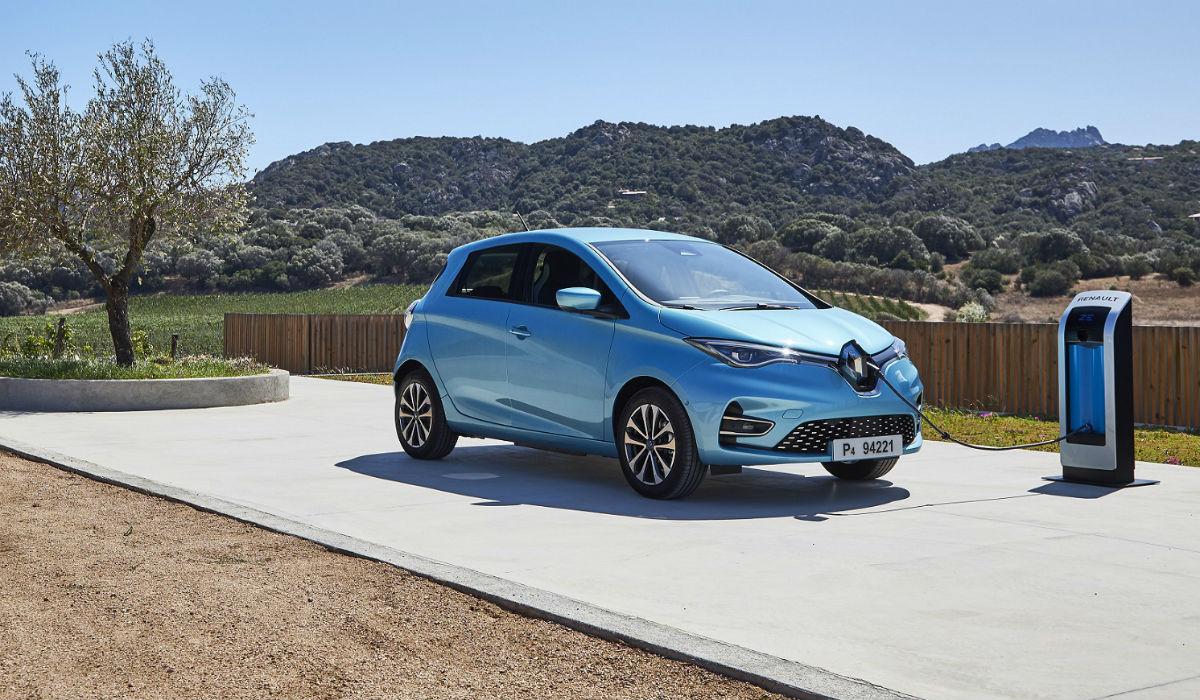 Renault Zoe: citadino elétrico reinventa-se e chega já no final do ano
